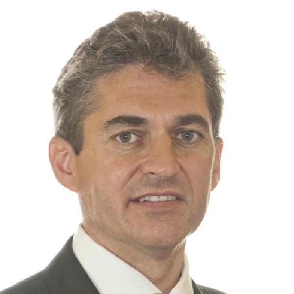 Jose E. Nieto - Regional Director