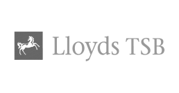 Lloyds TSB - who we've worked with