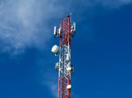 aerial antenna telecoms business case study