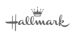 Hallmark - who we've worked with