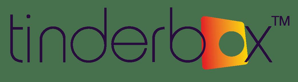 Tinderbox Business Development logo