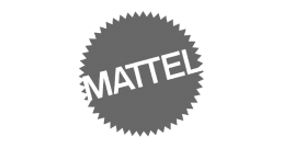Mattel - who we've worked with