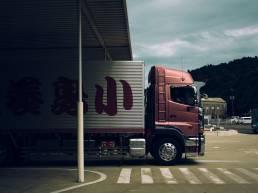 truck under tunnel logistics case study