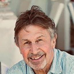 David Turner - Managing Director