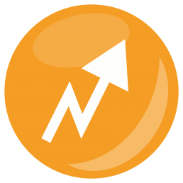 profit improvement icon