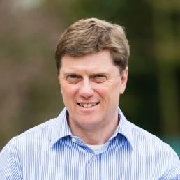 Alan Beeston - Regional Director