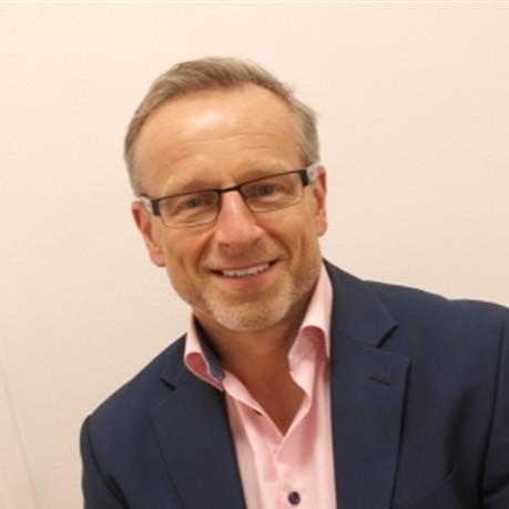 Chris Hall - Regional Director