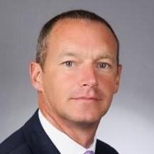 Peter Abel - Regional Director