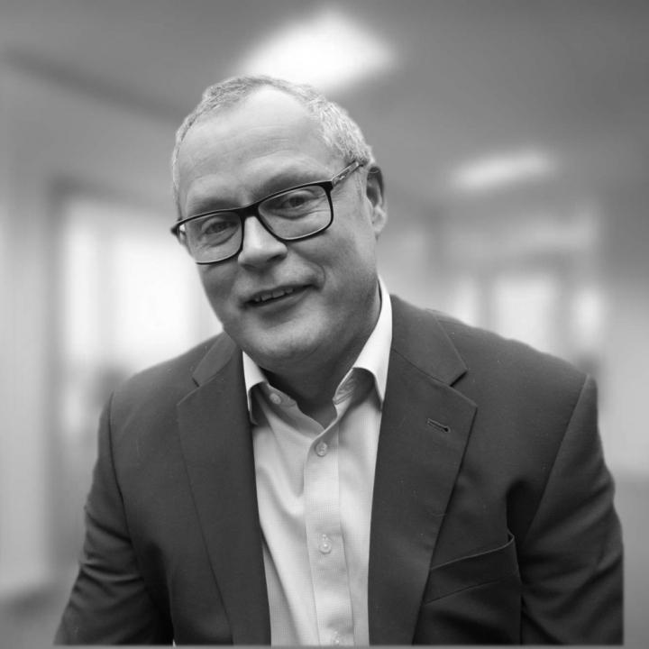 Phil Griffin - Regional Director