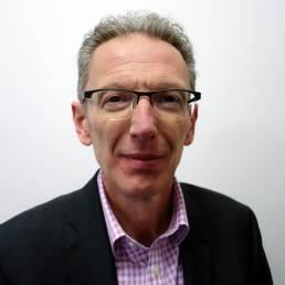 Calum Lewis - Regional Director