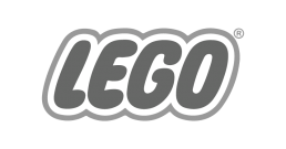 Lego logo - who we've worked with