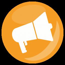coaching management leadership icon