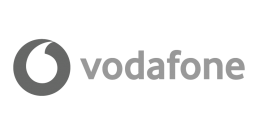 Vodafone logo - people we've worked with